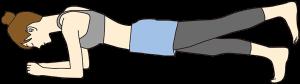 インナーマッスルトレーニング